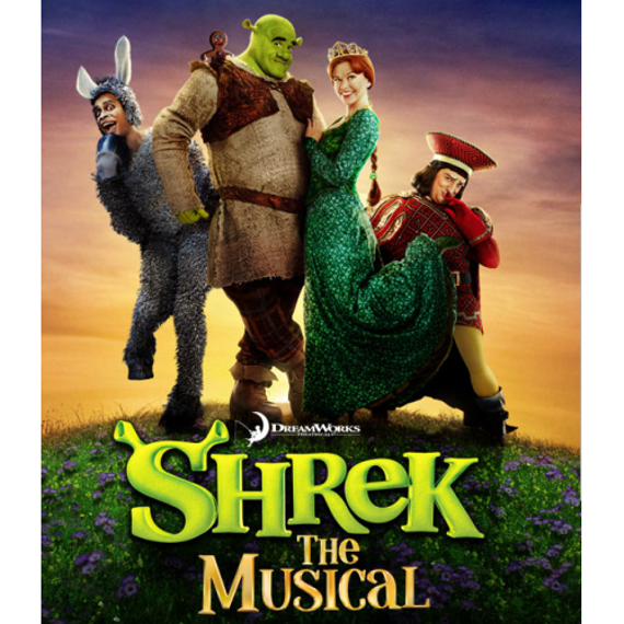 Shrek the musical 64