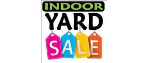 INDOOR Community Yard Sale  Rabun Event Center - start Mar 19 2016 0700AM