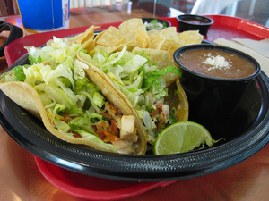 Who Has the Areas Best Mexican Food - Mar 09 2016 0135PM