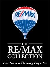 Medium remax collection logo color