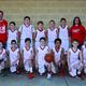 St. Ursula JV Basketball Team Named Section Champions