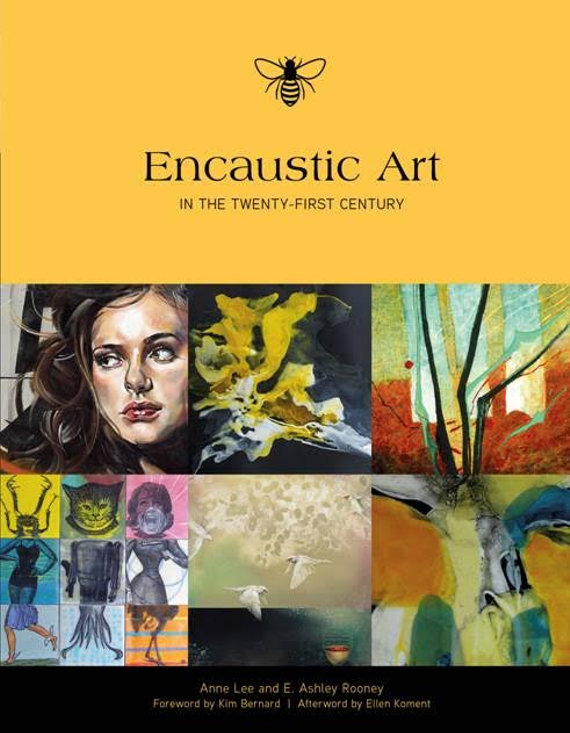 Encaustic 20art