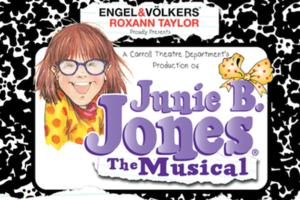 Meet Junie B Jones and Friends at Barnes  Noble - Apr 04 2016 0830AM