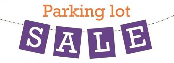 Parking 20lot 20sale
