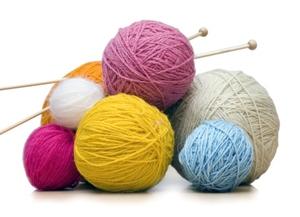 Medium yarn pictures