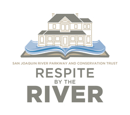 Respite by the River Reading by Daniel Chacn with Music by Two for the Road - start Apr 19 2016 0600PM