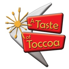 Taste of Toccoa - start Apr 28 2016 0500PM