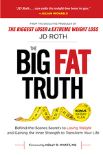Medium the big fat truth book cover