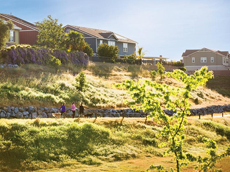 5 Notable Neighborhoods Roseville Granite Bay And