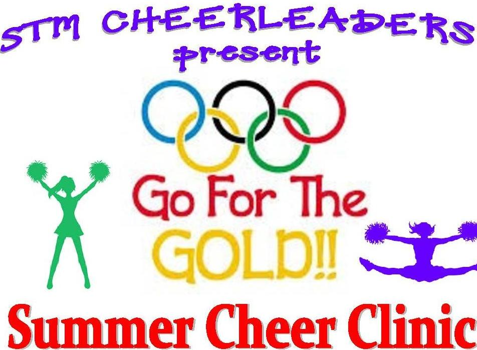 Stm 20cheer 20clinic 20picture 20logo 2