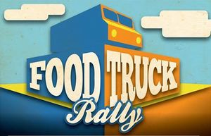 Medium food truck rally