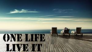 Medium one life live it orlando espinosa