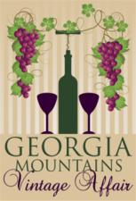 Georgia Mountains Vintage Affair - start Jun 03 2016 0630PM