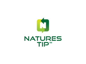 1.air water syringe tips natures tip logo