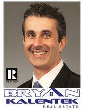Bryan Kalentek Residential Real Estate - Concord NC