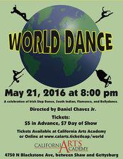 Medium world 20dance 20