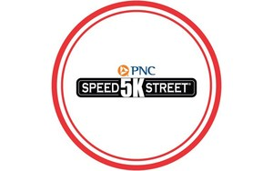 PNC Speed Street 5K - start May 28 2016 0800AM
