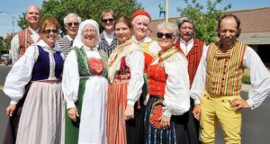 Courtesy Kingsburg Swedish Festival Facebook Page