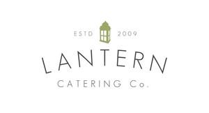 Medium lantern logos white