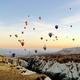 Sunrise Hot Air Balloon Ride