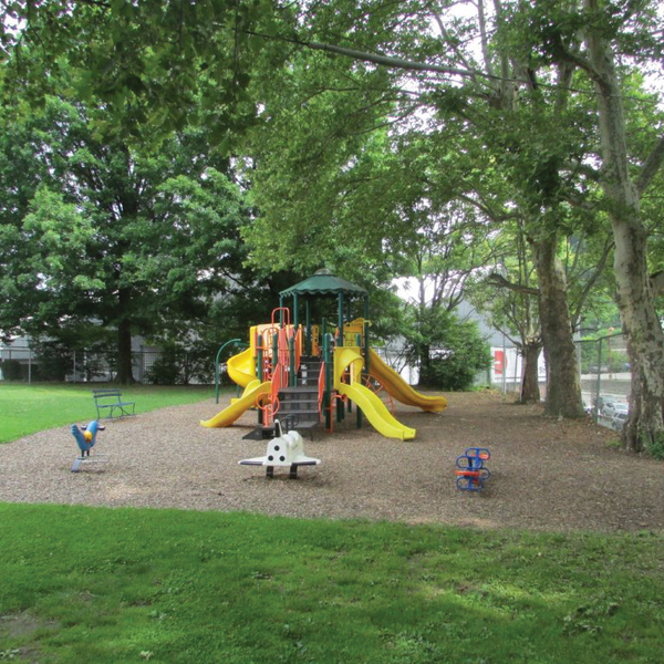 Image result for 16th street playground sharpsburg