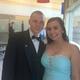 Kayla Devlin and Nick McKeon