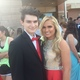 Liam Doherty and Kyra Kavanaugh
