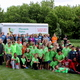 Photos Weaver Lake Elementary Students Boston Scientific Partner for Planting - Jun 05 2016 1131AM