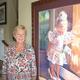 Her  granddaughter, 'Rachel'