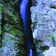 Raven Cliffs Falls. Photo by Peter McIntosh.