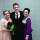 Students from Riverton High School dressed in costumes and performed scenes and monologues during the state theater competition on April 16.