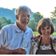 Carl and Carla Fackler, owners of Stonewall Creek Vineyards.