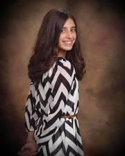 A recent school photo of Elise Via Star-Telegramcom