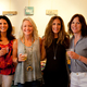 Dawn Goodburn, Kate Bellotte, Lisa Consiglio Ryan, and Sue Serini