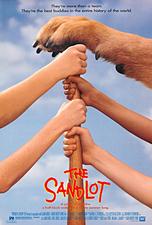 Medium sandlot poster
