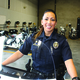 Officer Tiana Hunter.