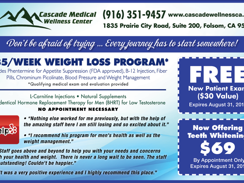 Free New Patient Exam Style Savings Entertainment Guide