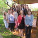 The Ronald McDonald House of Delaware staff is very dedicated to the mission of serving families.