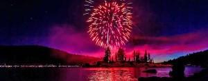 Medium fireworks over shaver 1 300x118