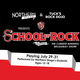 SCHOOL OF ROCK - start Jul 29 2016 0730PM