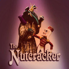 KATHY BURKS THEATRE OF PUPPETRY ARTS THE NUTCRACKER - start Nov 19 2016 0130PM