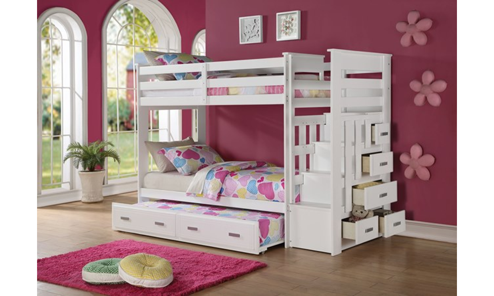 Bianco 20twin 20twin 20bunk 20bed