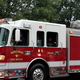 Maple Grove Fire Department at the 2016 Maple Grove Days Pierre Bottineau Parade along 89th Avenue Thursday, July 14