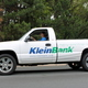 Klein Bank at the 2016 Maple Grove Days Pierre Bottineau Parade along 89th Avenue Thursday, July 14