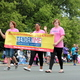 Tender Time Learning Center at the 2016 Maple Grove Days Pierre Bottineau Parade along 89th Avenue Thursday, July 14