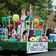 Animal Wellness Center at the 2016 Maple Grove Days Pierre Bottineau Parade along 89th Avenue Thursday, July 14