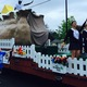 Tater Days at the 2016 Maple Grove Days Pierre Bottineau Parade along 89th Avenue Thursday, July 14