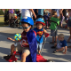 Kids of all ages took part in the Kids' Parade at Central Park as part of Maple Grove Days - Friday, July 15, 2016