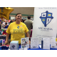 Ave Maria Academy at the Maple Grove Days Business Expo 2016. (photo by Wendy Erlien)