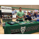 West Lutheran at the Maple Grove Days Business Expo 2016. (photo by Wendy Erlien)
